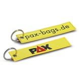 PAX Sleutelhanger