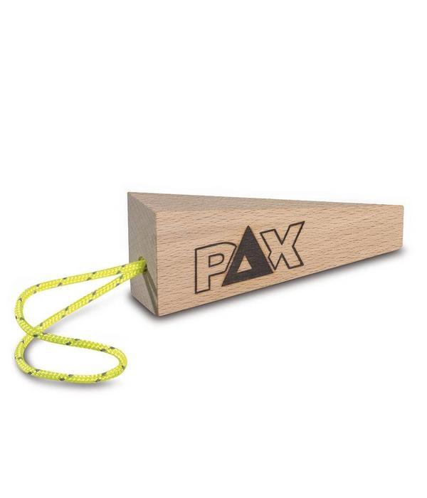 PAX Deurwig (hout)