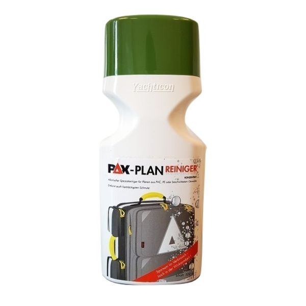 PAX-Plan-Reiniger 500ml