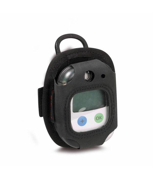 PAX Holster voor Dräger CO-meter