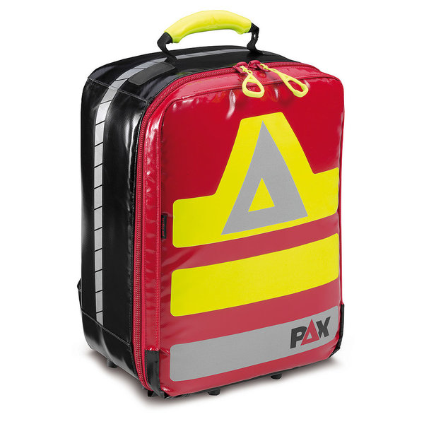 Rapid Response Team backpack S - gevuld