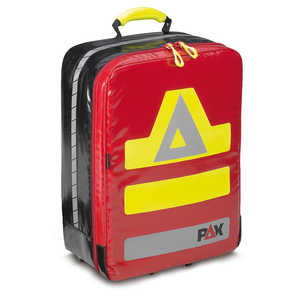 Rapid Response Team backpack L - gevuld