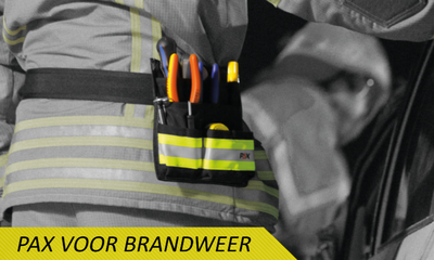 PAX voor brandweer
