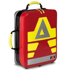 Emergency backpack P5/11 M