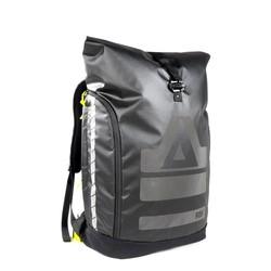 Roller Daypack - Black Edition