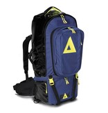 PAX Suitcase Backpack MCI-G