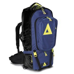 Suitcase Backpack MCI-G