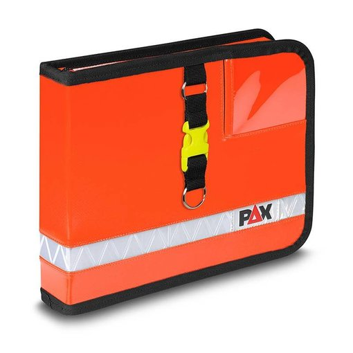 PAX Organiser A5 tablet (DIN landscape)