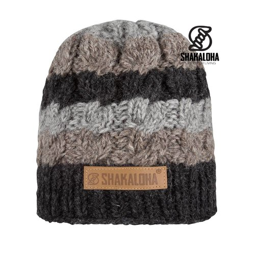 Shakaloha Beanie Bravo Natural Colors