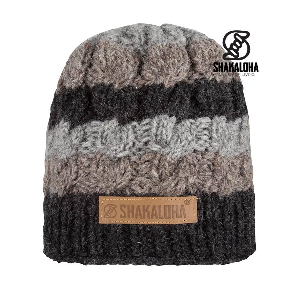 Shakaloha Hat Bravo nat