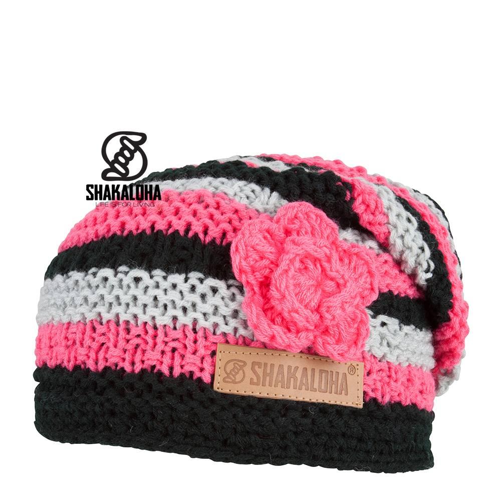 Shakaloha Betta Pink hat