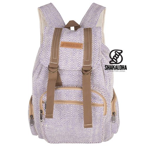 Shakaloha Helos Bag Purple OneSize