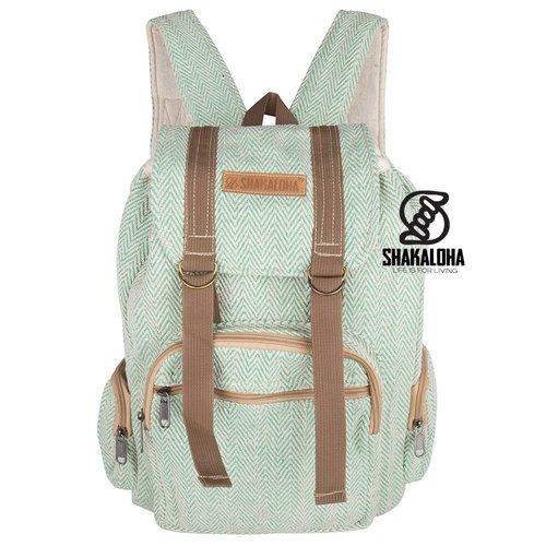Shakaloha Helos Bag Mint OneSize