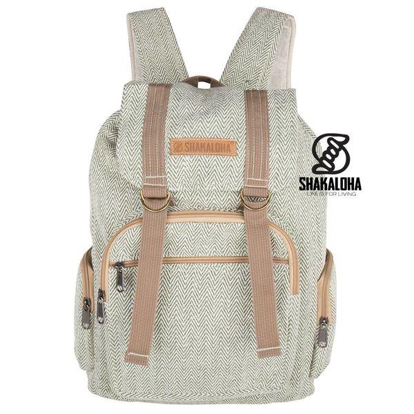Shakaloha Helos Bag Green OneSize