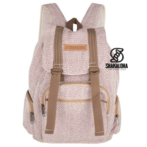 Shakaloha Helos Bag LBrown OneSize
