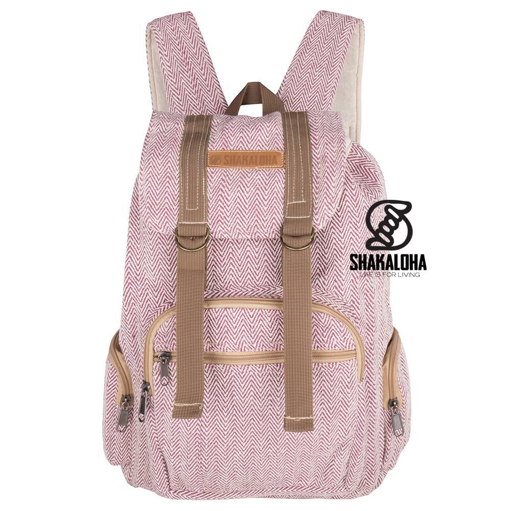 Shakaloha Helos Bag Maroon OneSize
