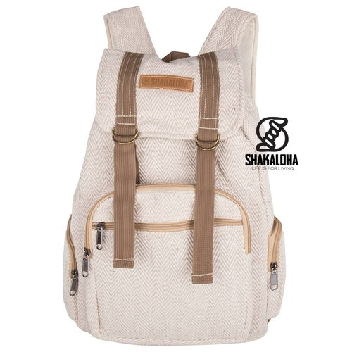 Shakaloha Helos Bag Natural OneSize
