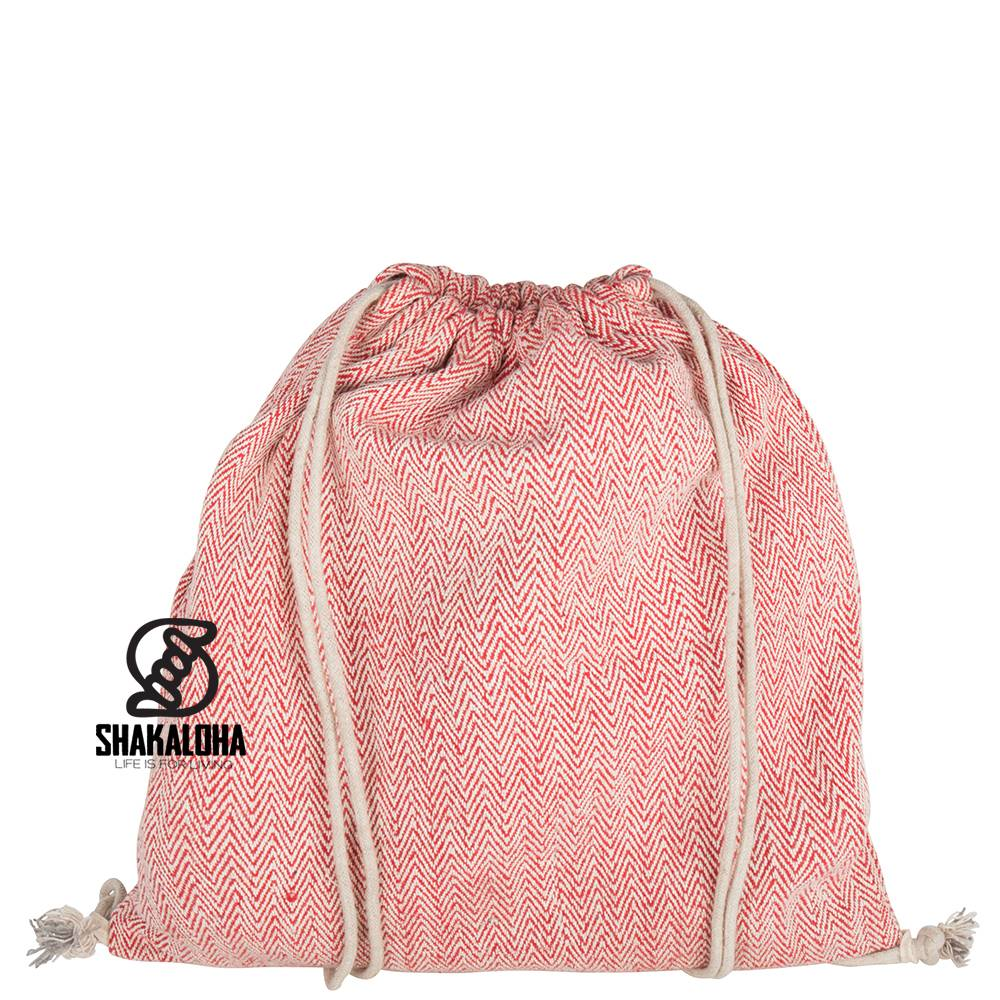 Shakaloha Hoya Bag Red OneSize