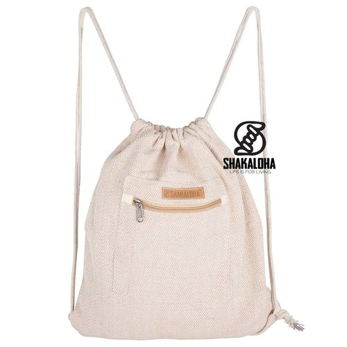 Shakaloha Hoya Bag Natural OneSize