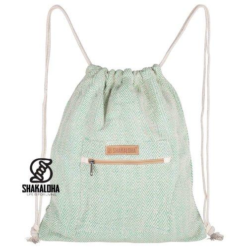 Shakaloha Hoya Bag Mint OneSize