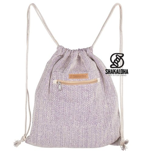 Shakaloha Hoya Bag Purple OneSize