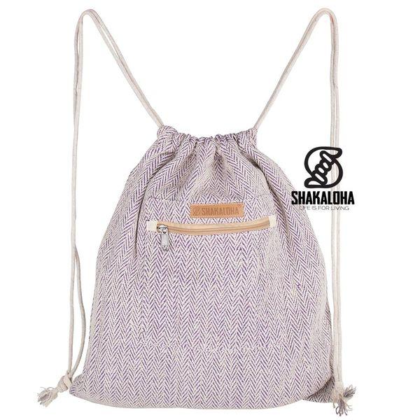 Shakaloha Hoya Bag Purple OneSize