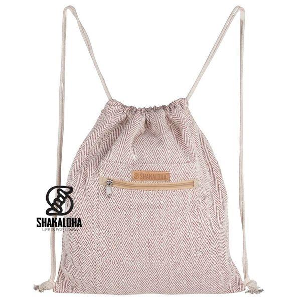 Shakaloha Hoya Bag LBrown OneSize