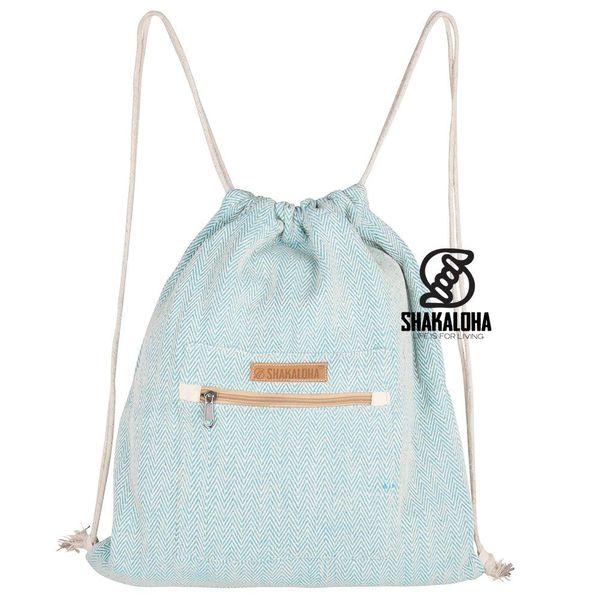 Shakaloha Hoya Bag Blue OneSize