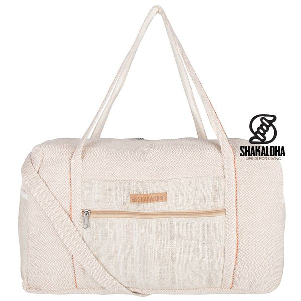 Shakaloha Hazel Bag Natural OneSize