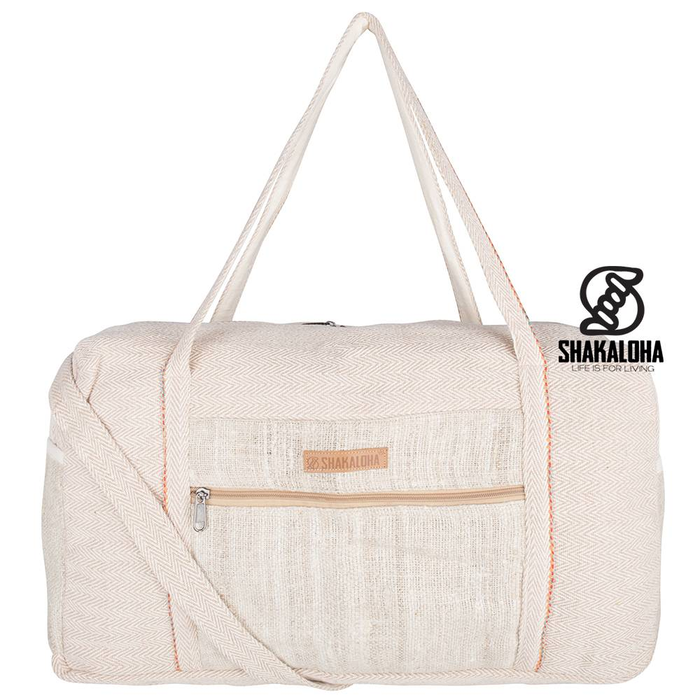 Shakaloha Hazel Bag Natural OneSize
