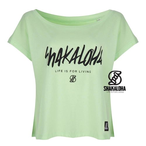Shakaloha W Fly ShoutBlk Lime