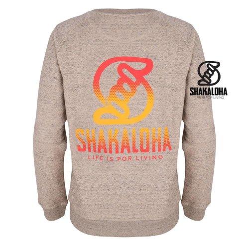 Shakaloha W Tripper Grad032 Clay