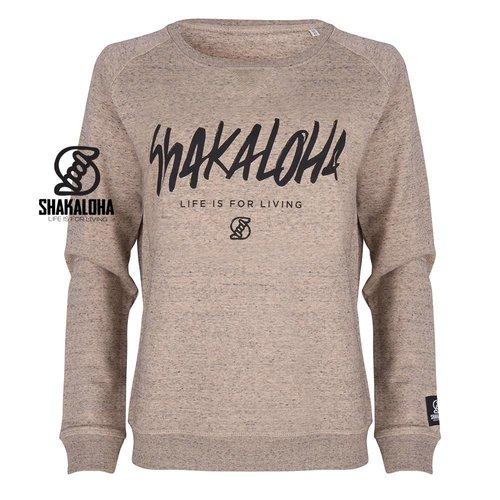 Shakaloha W Tripper ShoutBlk Clay