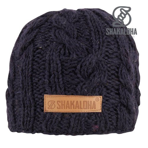 Shakaloha Buddy Beanie Navy OneSize