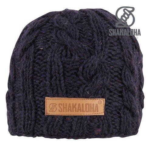 Shakaloha Buddy Mütze Navy OneSize