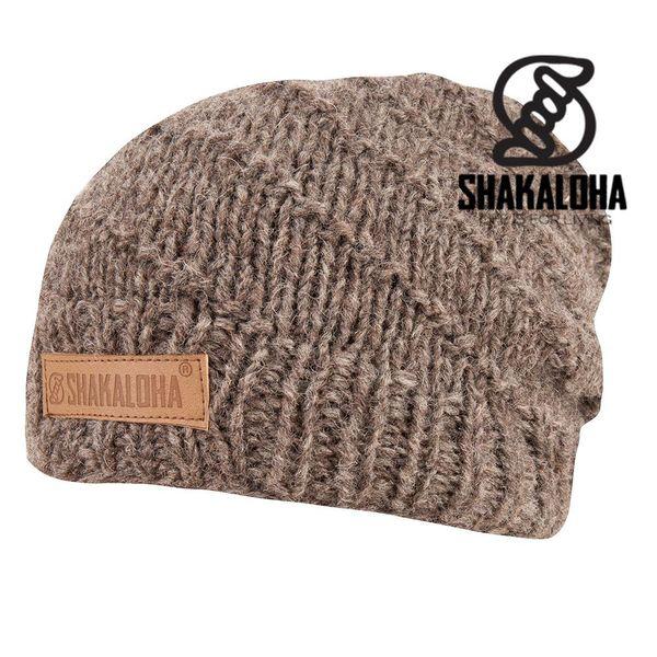 Shakaloha Buluxy Bonnet LBrown OneSize