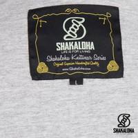 Shakaloha W Spring Grey