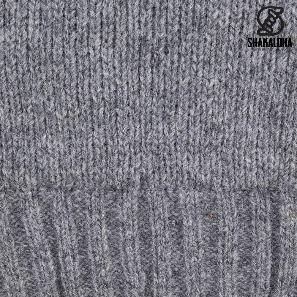 Shakaloha M Polaris Grey