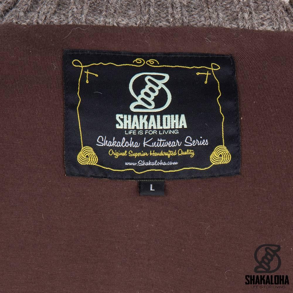 Shakaloha M Atlas LBrown
