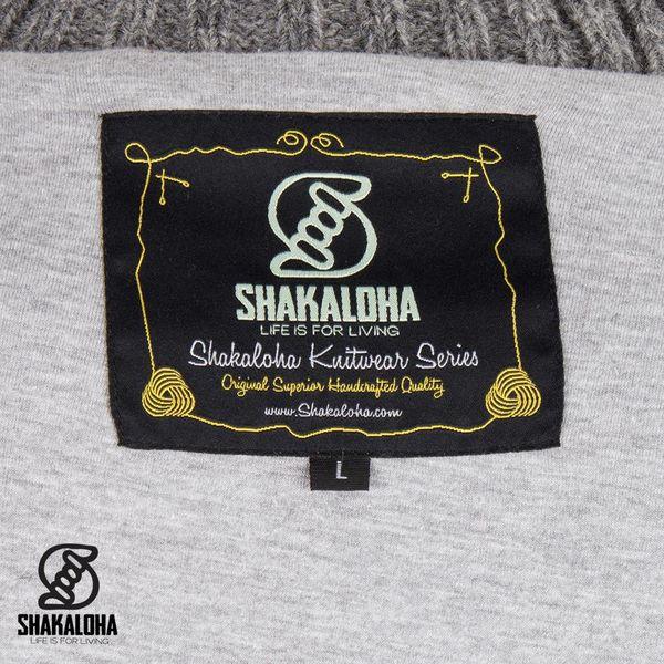 Shakaloha M Atlas Gray