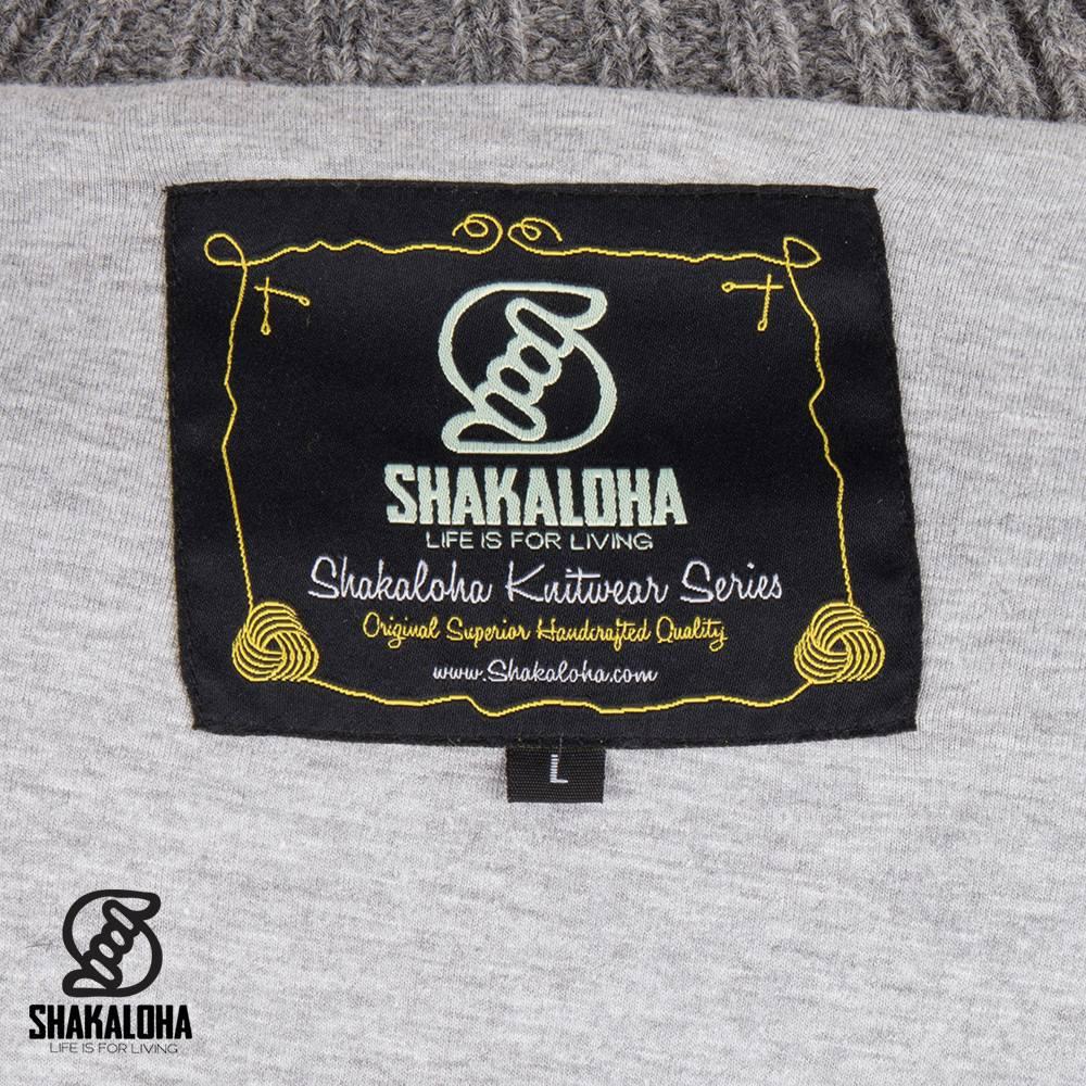 Shakaloha M Atlas Grey