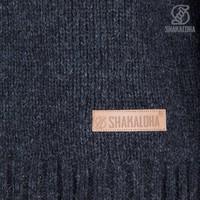 Shakaloha M Atlas Anthracite