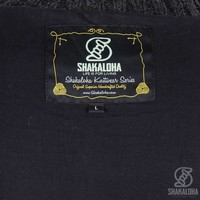 Shakaloha M Atlas Anthrazit