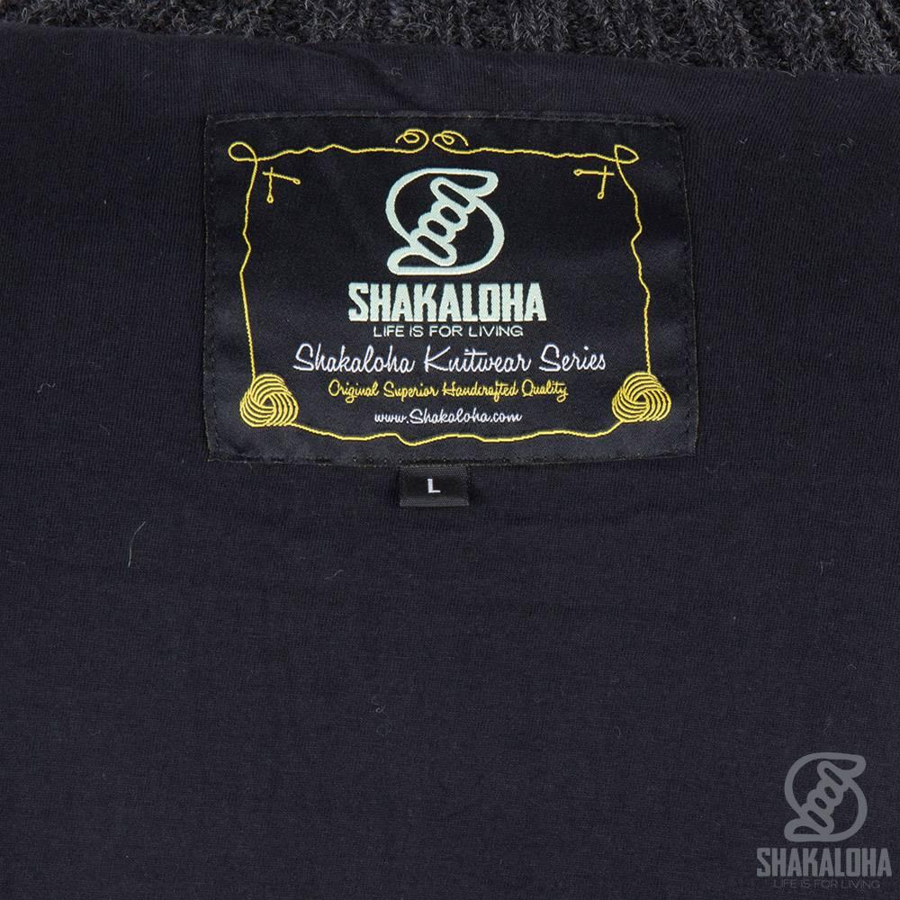 Shakaloha M Atlas Antracite
