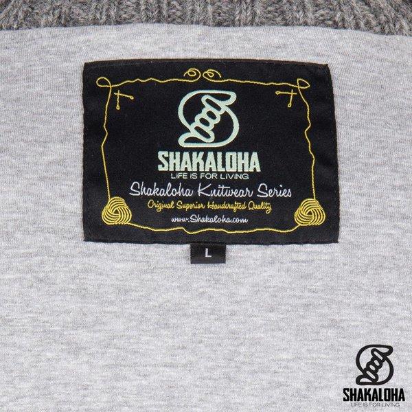Shakaloha M Atlas MidGrey