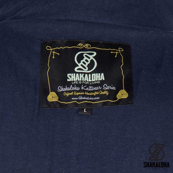Shakaloha M Baseball ZH Navy