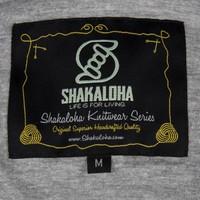 Shakaloha W Supermodel ZH Grey Lange Damen-Strickjacke mit Baumwollfutter