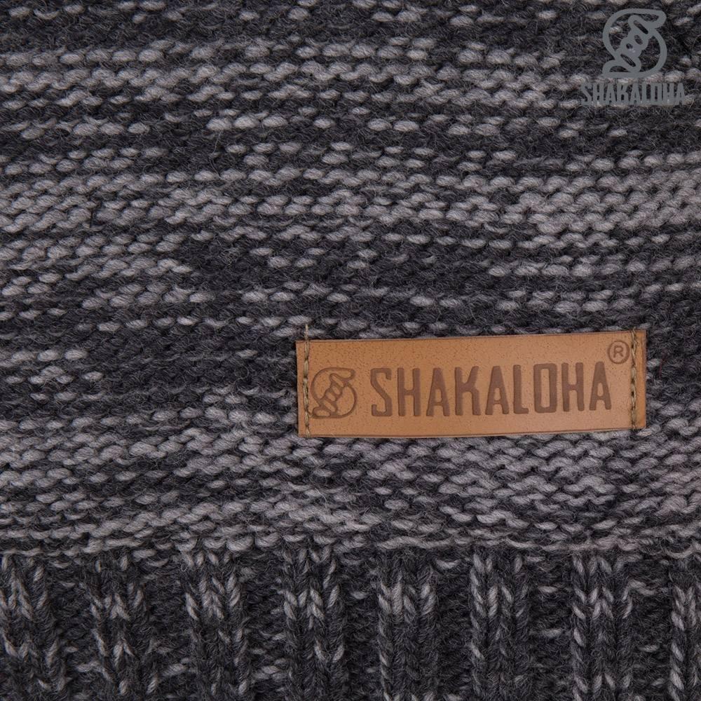 Shakaloha M Gambler AntraGrey