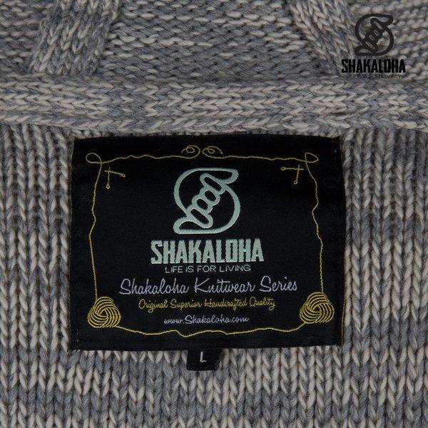 Shakaloha M Gambler BeigeGrey