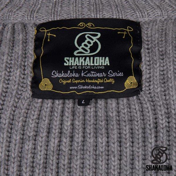 Shakaloha M Kapitan Grey
